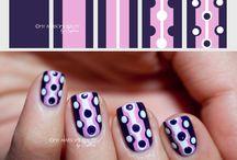 Just... Nails / .... / by Vanessa Román Melgar