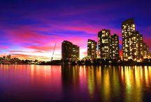 Mahmoud Heidarian Vancouver / Mahmoud Heidarian's favourite images of his home town Vancouver, British Columbia.