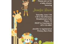 Amy's baby shower  / It's a boy!!! / by Lindsey 'Pinson' Klump