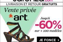 Chaussures pas cher / Chaussures pas cher, les promotions en cours pour achetez vos chaussures à petits prix, Chaussures pas cher femme, homme et enfants