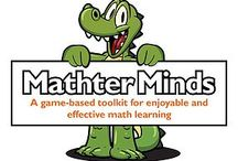MathterMinds / Math Education