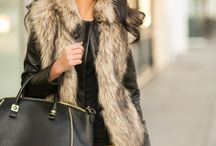 Winter Fashion / by Stella & Dot