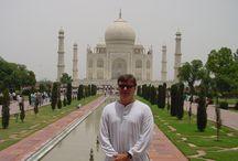 Taj Mahal / Taj Mahal Photos by Jerry Gentile