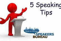 Tips for Keynote Speakers / We love the tips from contributors and from our Chicagoland Keynote Speakers that help other Keynote Speakers.
