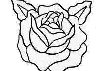 Referencias rosas old