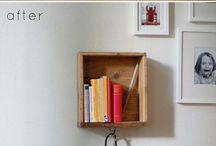 Idée meubles pour appart
