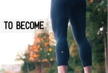 Too Fit To Quit / Fitness and workout tips. Exercise trends, fit-fashion, and fitspiration.
