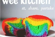 Cool Cakes / by Sue Down