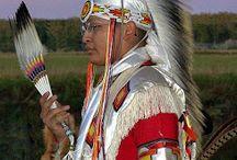 ijs / Indianen