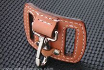 Leather Accesory