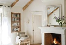 Fireplaces & Mantelpieces.
