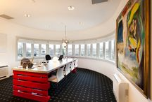 Villa Aemstelle Amstelveen / SchoonemanDesign is a full-service specialist in designing, coordinating and building of interiors, exhibits, trade shows and events anywhere in the world.