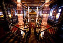 Restaurants I've eaten at / by Loretta Imbriglio