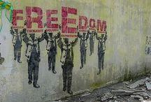 *street art*