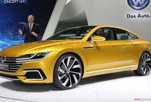 Volkswagen coupe