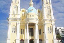 Passeios e pontos turísticos em Ilhéus, Bahia. / Os passeios e pontos turísticos recomendados de Ilhéus e a região no litoral Sul da Bahia.