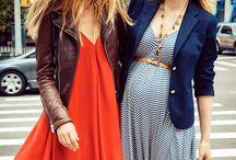 ♡ Mode id Schwangerschaft
