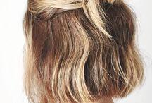 school hairstyes