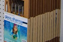 GlassDharma in your stores. / Where you can buy GlassDharma products!
