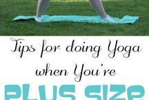 Joga, fitness atd...