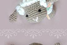 Crochet pattern - decoration