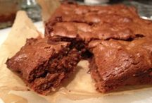 Healthy Desserts / by Cara
