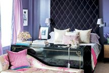Favorite Spaces  / well designed houses, interior and exterior spaces, and vignettes / by Alexis Smith