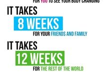 Health || Fitspiration / Weight Loss & Healthy Living