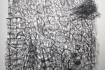 Write/Word/Sign/Mark / by Vejde Gustafsson