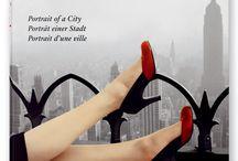 I <3 NYC & MIA / by Fabiana Gauto