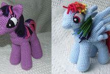 little pony's