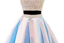 Quincianera vestidos
