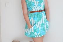Lovely dresses / klänningar / by Hildas