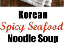 Noodles,  Pho, Ramen