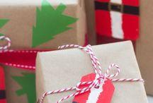 Christmas Gift Tags Free Printables / Free printable Christmas gift tags to make your wrapping easier