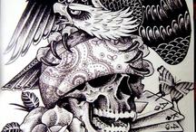 Tattoo's Anregungen