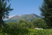Pyrenees / First Pyrenean holiday.