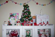 Christmas At Cutie Pie Cottage