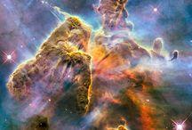 Astronomy Domine