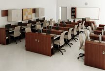 Think Smart Educational / Mobilier scolaire / Educational furniture