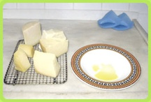 """Saxon Creamery """"Making that GRATE Cheese Platter and more"""""""