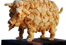 Pork Rinds How We Love Thee / by Rudolph Foods