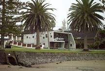 Architettura Nuova Zelanda / posti da vedere in Nuova Zelanda