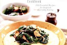 Vegetarian Cookbooks & Websites