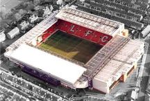 Anfield / by FootballStop.co.uk