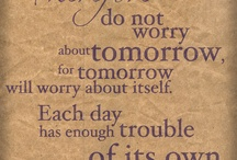 Words. / by jeanie bean.