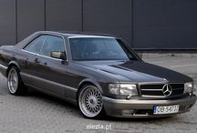 Old's Mercedes