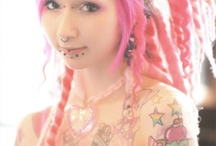 tattoos / by Moiria Curry
