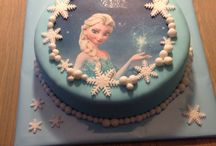 @Birthday Cake