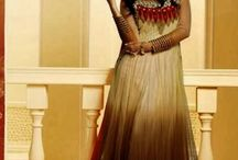 Designer and Party wear Anarkali Suits